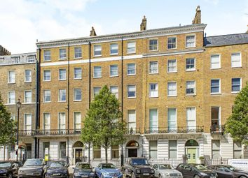 Thumbnail 2 bed flat to rent in Devonshire Place, Marylebone, London