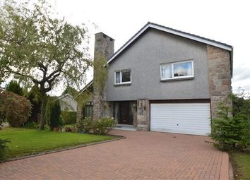 Thumbnail 5 bed property for sale in Conifer Place, Lenzie, Glasgow