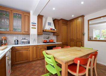 Thumbnail 3 bed terraced house for sale in Staples Road, Loughton, Essex