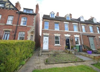Thumbnail 3 bed end terrace house for sale in Bath Road, Stroud, Gloucestershire