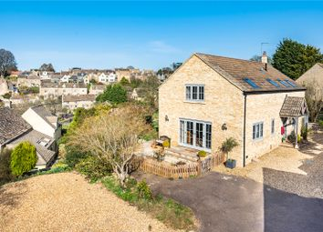 Cutwell, Tetbury GL8. 4 bed detached house for sale