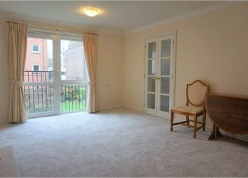 Thumbnail 1 bed property for sale in Stockbridge Road, Chichester