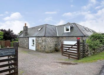 Thumbnail 4 bed semi-detached house for sale in Banchory Devenick, Aberdeen