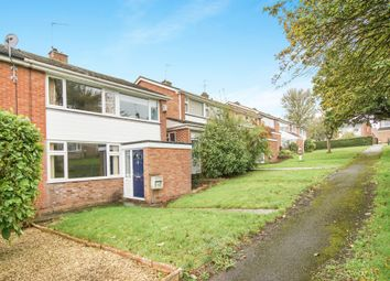 Thumbnail 3 bedroom semi-detached house for sale in Hawkridge Drive, Pucklechurch, Bristol
