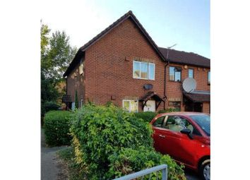 Thumbnail 1 bed terraced house for sale in Haig Drive, Windsor Meadows, Slough
