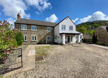 Thumbnail 3 bed detached house for sale in Steeple Grange, Wirksworth, Matlock