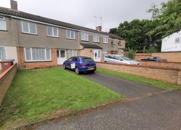 Thumbnail 3 bed terraced house for sale in Cherry Way, Hatfield