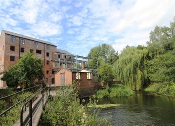 Thumbnail 2 bed flat for sale in Apartment 4, Mytton Mill, Forton Heath, Shrewsbury