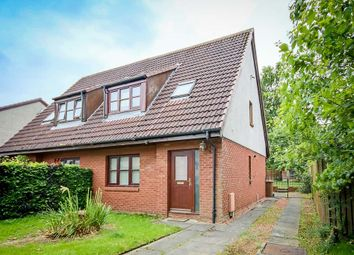 Thumbnail 3 bed semi-detached house to rent in Bishops Park, Mid Calder, West Lothian