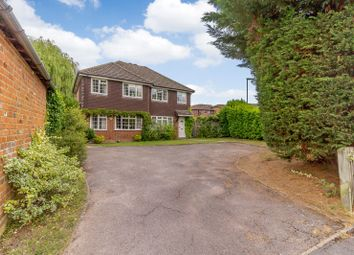Merrow, Guildford, Surrey GU4. 3 bed semi-detached house for sale