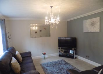 Thumbnail 4 bed detached house for sale in Stanford Close, Northwich