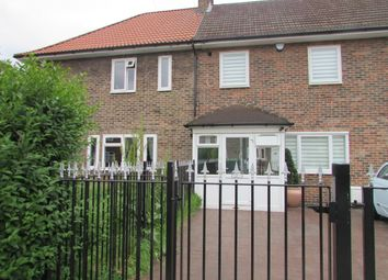 Thumbnail 1 bed flat to rent in Firhill Road, Catford