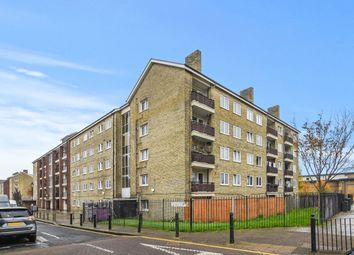 Thumbnail 2 bed flat for sale in Packenham House, Wellington Row, Bethnal Green