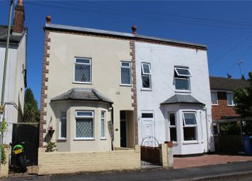 3 bed semi-detached house for sale in Somerset Road, Farnborough GU14