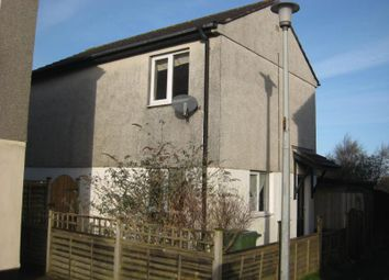 Thumbnail 3 bed detached house to rent in Cornubia Close, Hayle, Cornwall