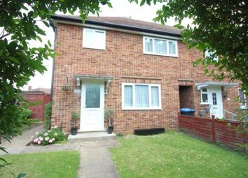 Thumbnail 3 bed end terrace house for sale in Langton Way, Egham