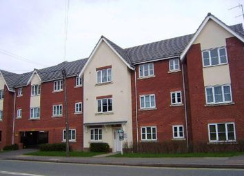 Thumbnail 2 bed property to rent in Headly House, Lower Coundon, Coventry