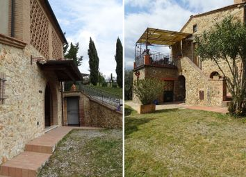 Thumbnail Farmhouse for sale in Casole D'elsa, Casole D'elsa, Siena, Tuscany, Italy