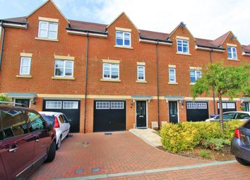 Thumbnail 3 bed terraced house for sale in Robin Road, Worthing