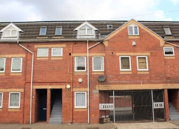 Thumbnail 2 bed flat for sale in Pearl Street, Roath, Cardiff