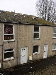 Thumbnail 3 bed terraced house to rent in Greenrigg Road, Cumbernauld, Glasgow