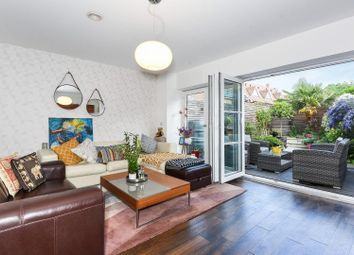 Thumbnail 4 bed town house for sale in Uplands Road, Guildford