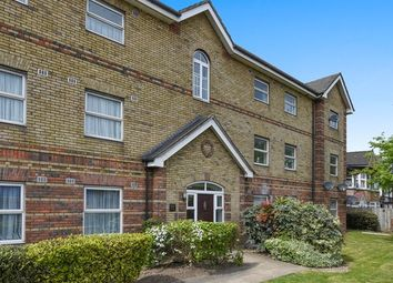 Thumbnail 2 bed flat for sale in Wilshaw Close, Hendon