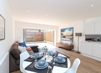 Thumbnail 2 bedroom property for sale in Anson Mews, Mitcham
