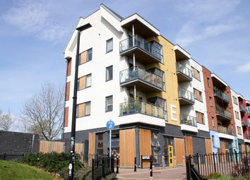 Thumbnail 2 bed flat for sale in Baptist Mills Court, St George, Bristol