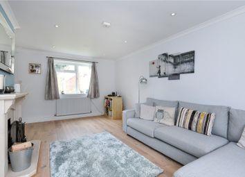 Thumbnail 3 bed end terrace house for sale in Langhurst Close, Horsham
