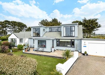 Thumbnail 5 bedroom detached house for sale in Helston Road, Germoe, Penzance, Cornwall