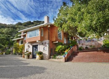 Thumbnail 4 bed property for sale in 250 Calle De Los Agrinemsors, Carmel Valley, Ca, 93924