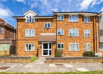 Thumbnail 2 bed flat for sale in Fontwell Court, Torrington Drive, Harrow