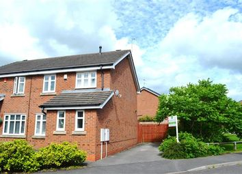 Thumbnail 3 bedroom semi-detached house for sale in John Rhodes Way, Tunstall, Stoke-On-Trent