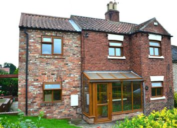 Thumbnail 3 bed semi-detached house to rent in The Green, Stillingfleet, York