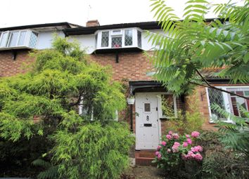 Thumbnail 2 bed terraced house for sale in Hawkdene, Chingford