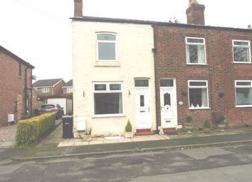 Thumbnail 2 bed end terrace house for sale in Snowdon Street, Barnton, Northwich