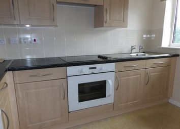 Thumbnail 1 bed flat to rent in Newbold Back Lane, Chesterfield