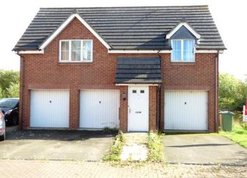 Thumbnail 2 bed flat for sale in Pioneer Way, Stafford, Staffordshire