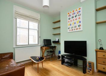 Thumbnail 1 bedroom flat to rent in Penfold Place, Marylebone