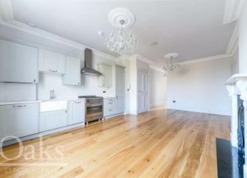 Thumbnail 2 bed flat for sale in The Platinum Suite, The Sanctuary, Croydon