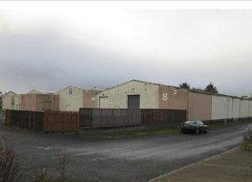 Thumbnail Light industrial for sale in Unit 8, Boston Road, Viewfield Industrial Estate, Glenrothes, Fife