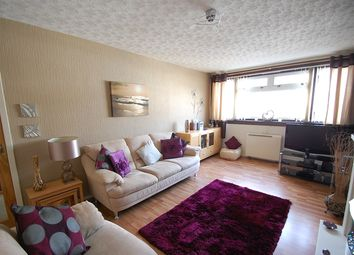 Thumbnail 2 bed flat for sale in La Porte Precinct, Grangemouth