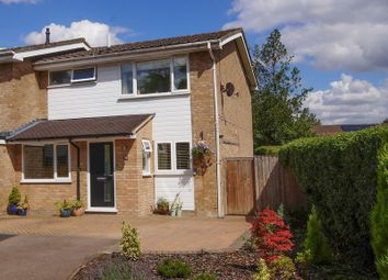 Thumbnail 3 bed end terrace house for sale in Clare Road, Prestwood, Great Missenden
