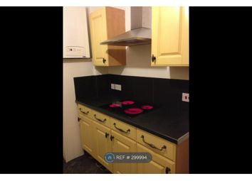 Thumbnail 1 bed flat to rent in Priory Street, Warrington