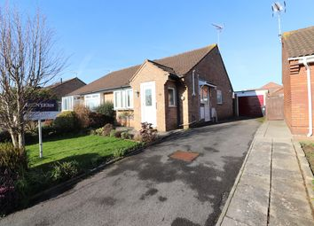 Thumbnail 2 bed semi-detached bungalow for sale in Cheshire Close, Yate, Bristol