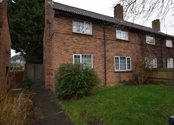 Thumbnail 2 bed semi-detached house to rent in Headley Way, Headington, Oxford