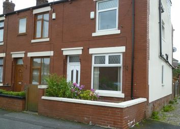 Thumbnail 3 bed end terrace house to rent in For Rent Keswick St, Castleton, Rochdale