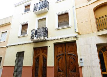 Thumbnail 4 bed town house for sale in Pego, Alicante, Spain