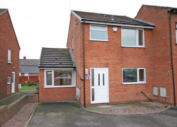 Thumbnail 3 bed semi-detached house to rent in Saltney Ferry Road, Saltney Ferry, Chester